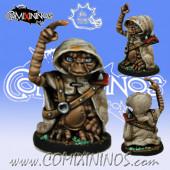 Ogres - Tiny ET - Meiko Miniatures