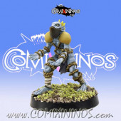 Frogmen - Frogman Deep One Catcher nº 2 - SP Miniaturas