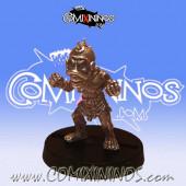 Goblins - Goblin 2 - Uscarl Miniatures