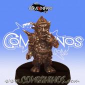 Goblins - Goblin 4 - Uscarl Miniatures