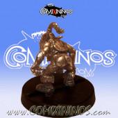 Goblins - Goblin 6 - Uscarl Miniatures
