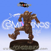 Goblins - Goblin 7 - Uscarl Miniatures