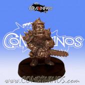 Goblins - Goblin 8 Looney - Uscarl Miniatures