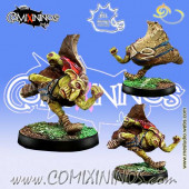 Goblins / Underworld - Goblin nº 10 - Meiko Miniatures