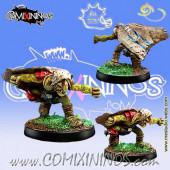 Goblins / Underworld - Goblin nº 7 - Meiko Miniatures