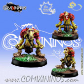 Goblins / Underworld - Goblin nº 8 - Meiko Miniatures