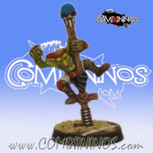 Goblins - Indiegogo Goblin Pogo Jumper  - Willy Miniatures