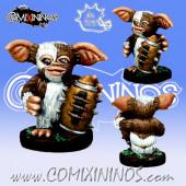 Ogres - Tiny Gizmo - Meiko Miniatures