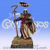 Humans / Elves - Inquisitor Malvernis - Reaper