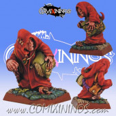 Undead - Joseph the Wanderer - Scibor Miniatures