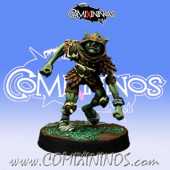 Evil Dwarves - Hobgoblin nº 2  - Willy Miniatures