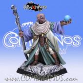 Humans - Lamann Sorcerer - Reaper