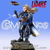High Elves - Lidare - RN Estudio