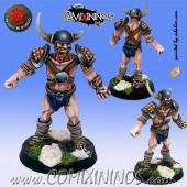Norses - Norse Lineman nº 2 - Mano di Porco