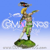 Wood Elves - Long Strike Kicker Star Player - MK1881