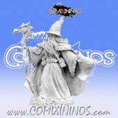 Humans - Lorus Hightower- Reaper