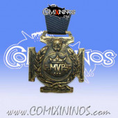 MVP Medal - Chaos Factory