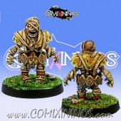 Egyptian / Undead - Dwarf Skeleton Special - Rolljordan