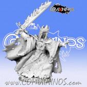 Undead / Necromantic - Murkillor, Wraith King - Reaper