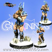 Norses - Norse Thrower nº 1 - Meiko Miniatures