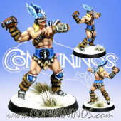 Norses - Norse Thrower nº 2 - Meiko Miniatures