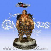 Norses - Norse Lineman nº 2 - Uscarl Miniatures