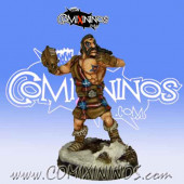 Norses - Thrower nº 1 - Uscarl Miniatures