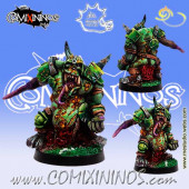 Rotten - Orc Rotter - Meiko Miniatures
