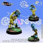 Ogres - Tiny nº 5 - Meiko Miniatures