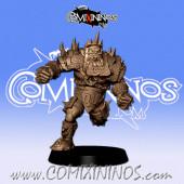Orcs - Blitzer nº 1 / 8 - RN Estudio