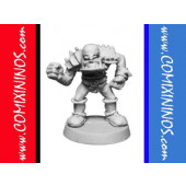 Orcs  - Orc Lineman nº 2 / 2nd Ed. Used - Games Workshop