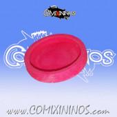Skill Marker - Pink Resin Base - SP Miniaturas
