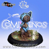 Halflings - Puppet Catcher nº 1 - Meiko Miniatures