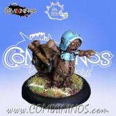 Halflings - Puppet Blitzer nº 2 - Meiko Miniatures