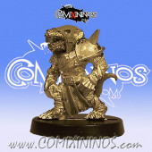 Ratmen - Lineman nº 1 - Uscarl Miniatures