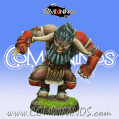 Evil Dwarves - Volmarian Minotaur - Rolljordan