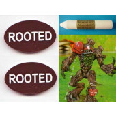 Rooted Tokens (Set of 2) - English