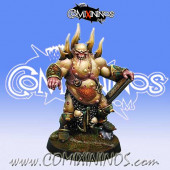 Rotten - Lords of Corruption Coach - Willy Miniatures