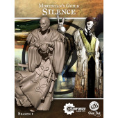 Guild Ball - Silence - Steamforged Games