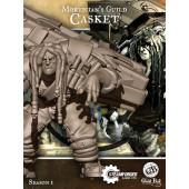 Guild Ball - Casket - Steamforged Games