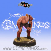 Vampires - Thrall nº 2 - Willy Miniatures