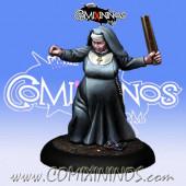 Humans - Sister Maria Nun - Reaper
