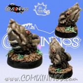 Ratmen Football - Meiko Miniatures