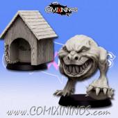 Goblins / Orcs - Garra Squig - RN Estudio