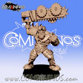 Orcs - Steeve Chainsaw - RN Estudio