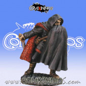 Dark Elves - Talbot Thief Assassin - Reaper