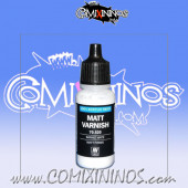 70520 Acrylic Matt Varnish 16 ml. - Vallejo Game Color