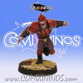 Vampires - Vampire nº 2 - Willy Miniatures