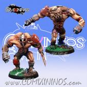 Necromantic - Set of 2 Golems - Willy Miniatures