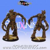 Big Guy -  Treeman - SP Miniaturas